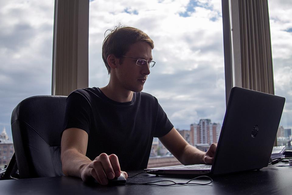 Артём Кухаренко, основатель компании NTechLab — о распознавании лиц, потенциале нейросетей и бизнесе - 1
