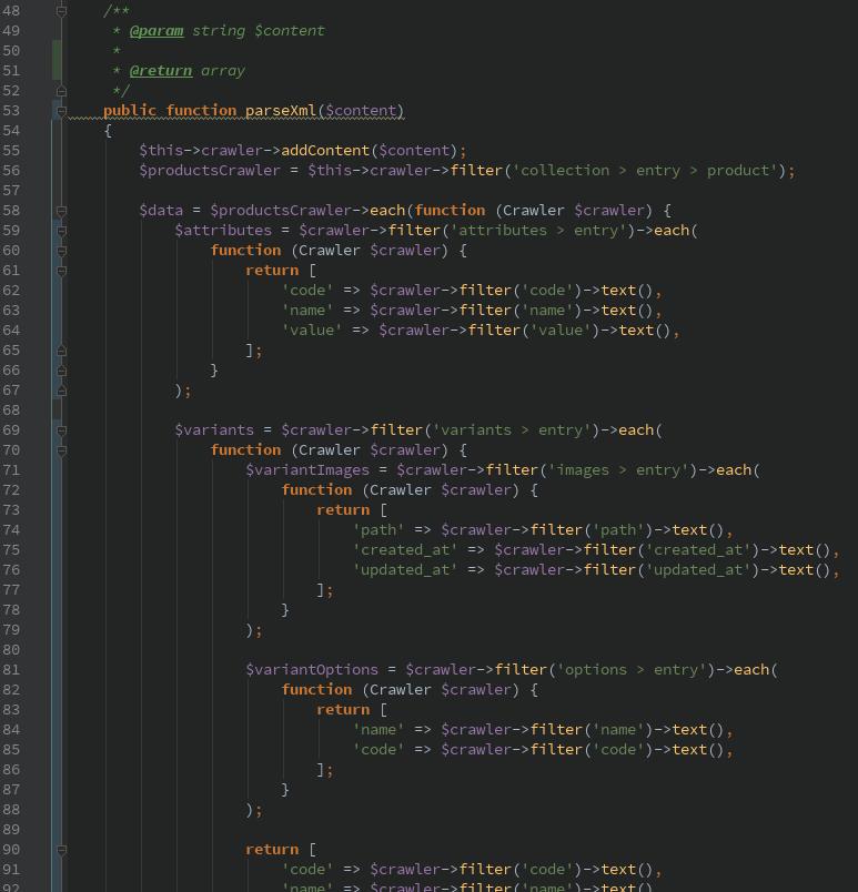 Контроль качества кода в перспективе развития проекта - 2