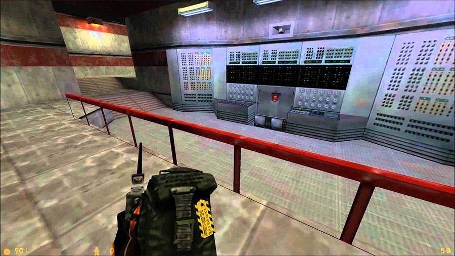 Мирная профессия бомбоубежища - 1