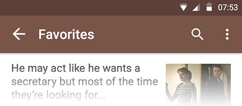 Окей, Google, как насчёт оптимизировать интерфейс для работы со смартфоном одной рукой? - 3