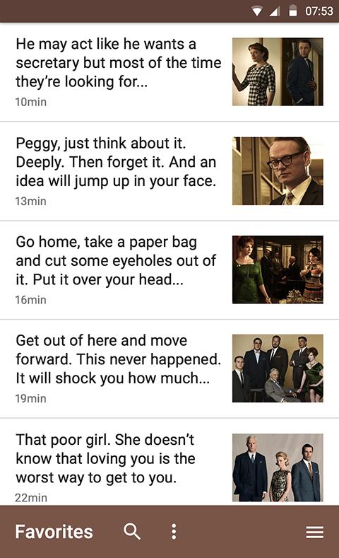 Окей, Google, как насчёт оптимизировать интерфейс для работы со смартфоном одной рукой? - 4