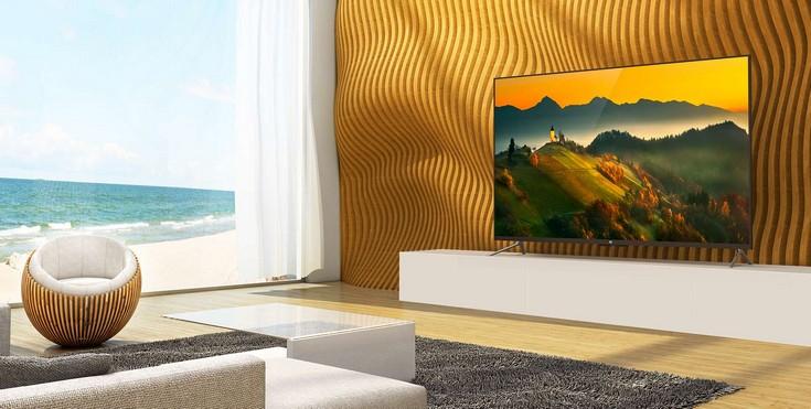 Xiaomi представила ещё один телевизор Mi TV 3S