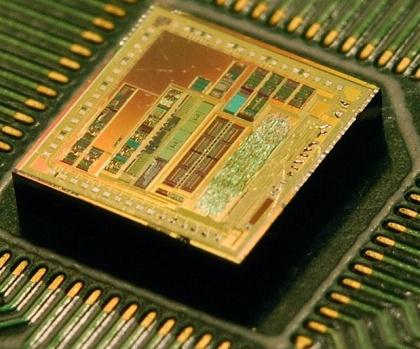 Foxconn попробует себя в производстве полупроводников