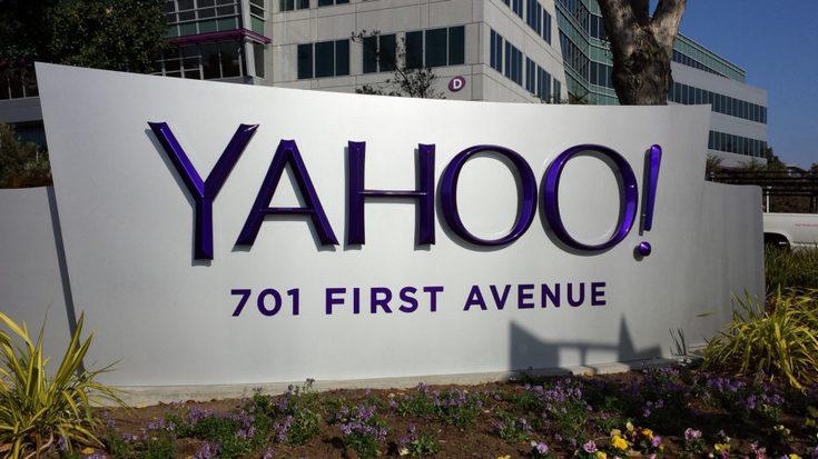 Yahoo отчиталась за третий квартал 2016 года