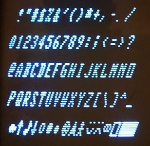 Архитектура и программирование компьютера Vectrex - 9