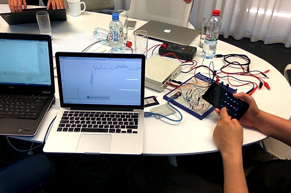 Измеряем потребление батарейки на мобильных устройствах. Эксперимент в Яндексе - 6