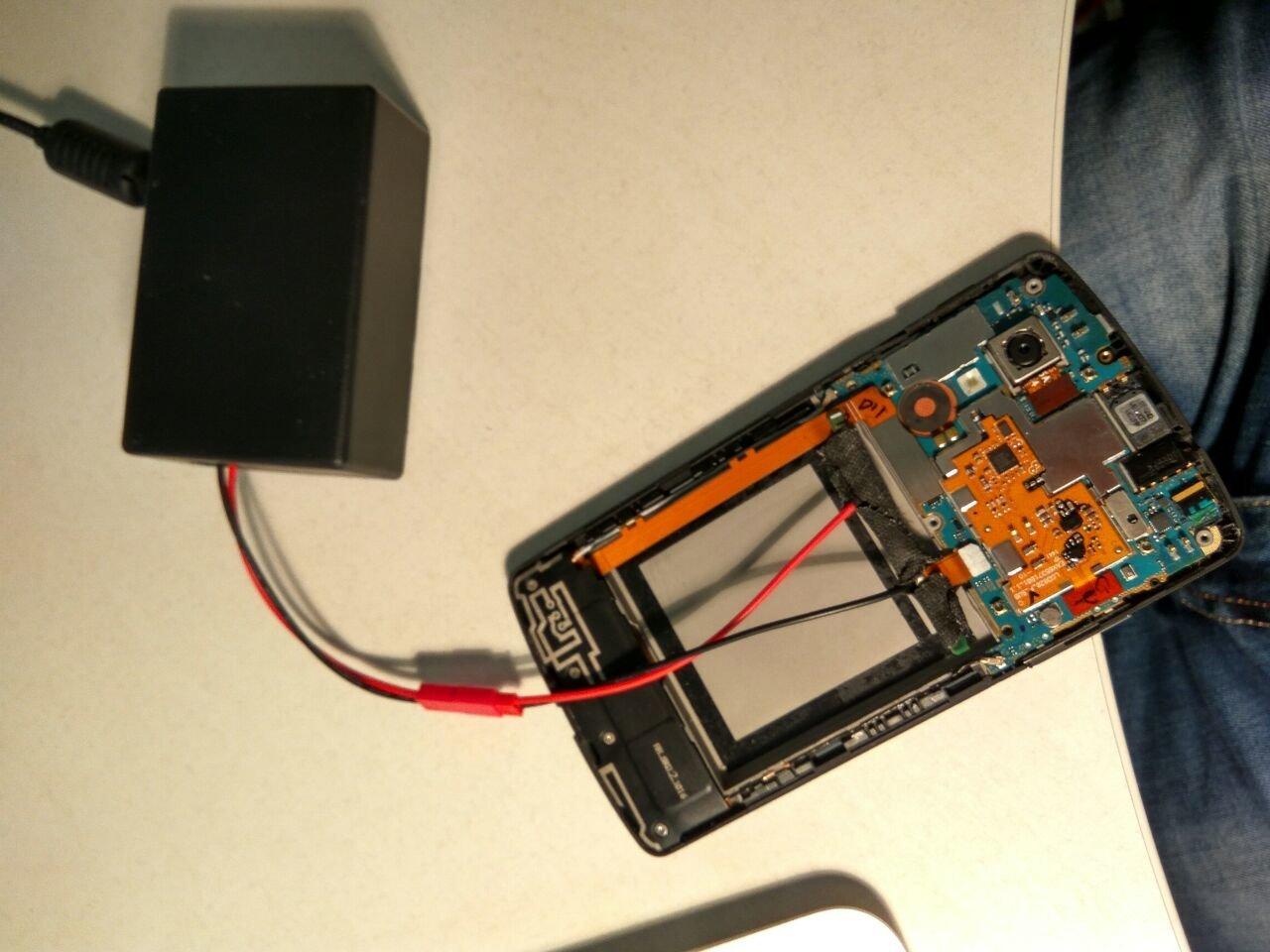 Измеряем потребление батарейки на мобильных устройствах. Эксперимент в Яндексе - 9