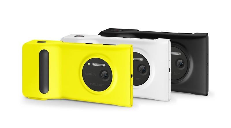 Компания Kodak представила публике собственный камерафон EKTRA - 3