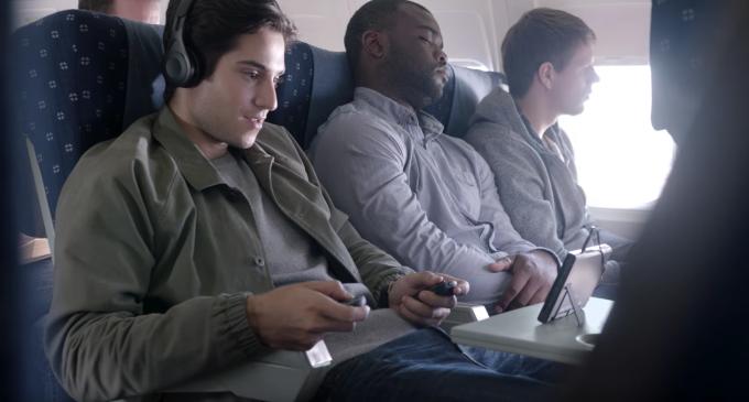 Компания Nintendo показала трейлер новой консоли Switch - 2