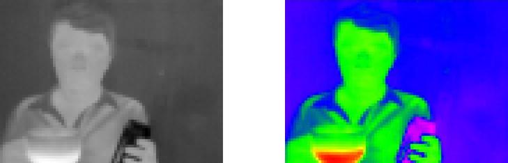 Тепловизор на FLIR Lepton своими руками - 18
