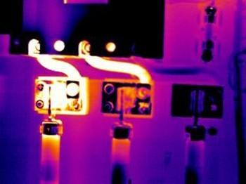 Тепловизор на FLIR Lepton своими руками - 5