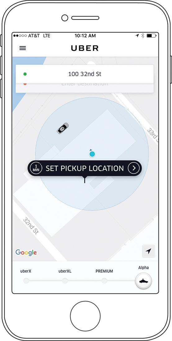 Ваше беспилотное такси прибывает - 3