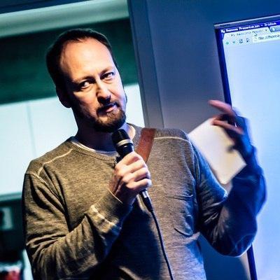 Дробим монолит: Рефакторинг архитектуры Web-приложений - 2