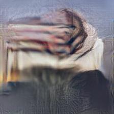 Генерация художественных картин в нейросети, обученной для распознавания порно - 3