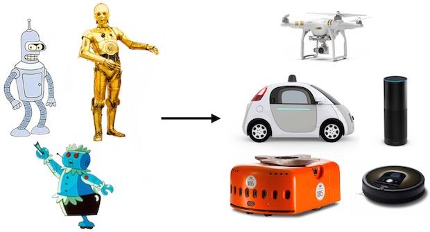 Как аналоговые и нейроморфные чипы проявят себя в эру робототехники - 4