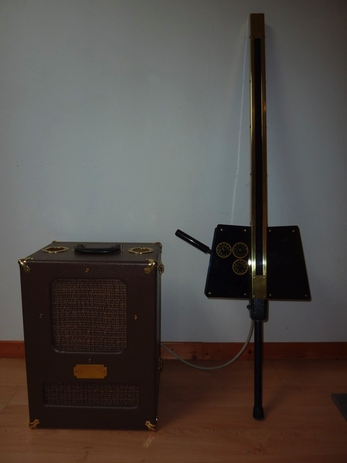 Лев Термен — от музыки «из воздуха» до прослушки без «жучков» - 10