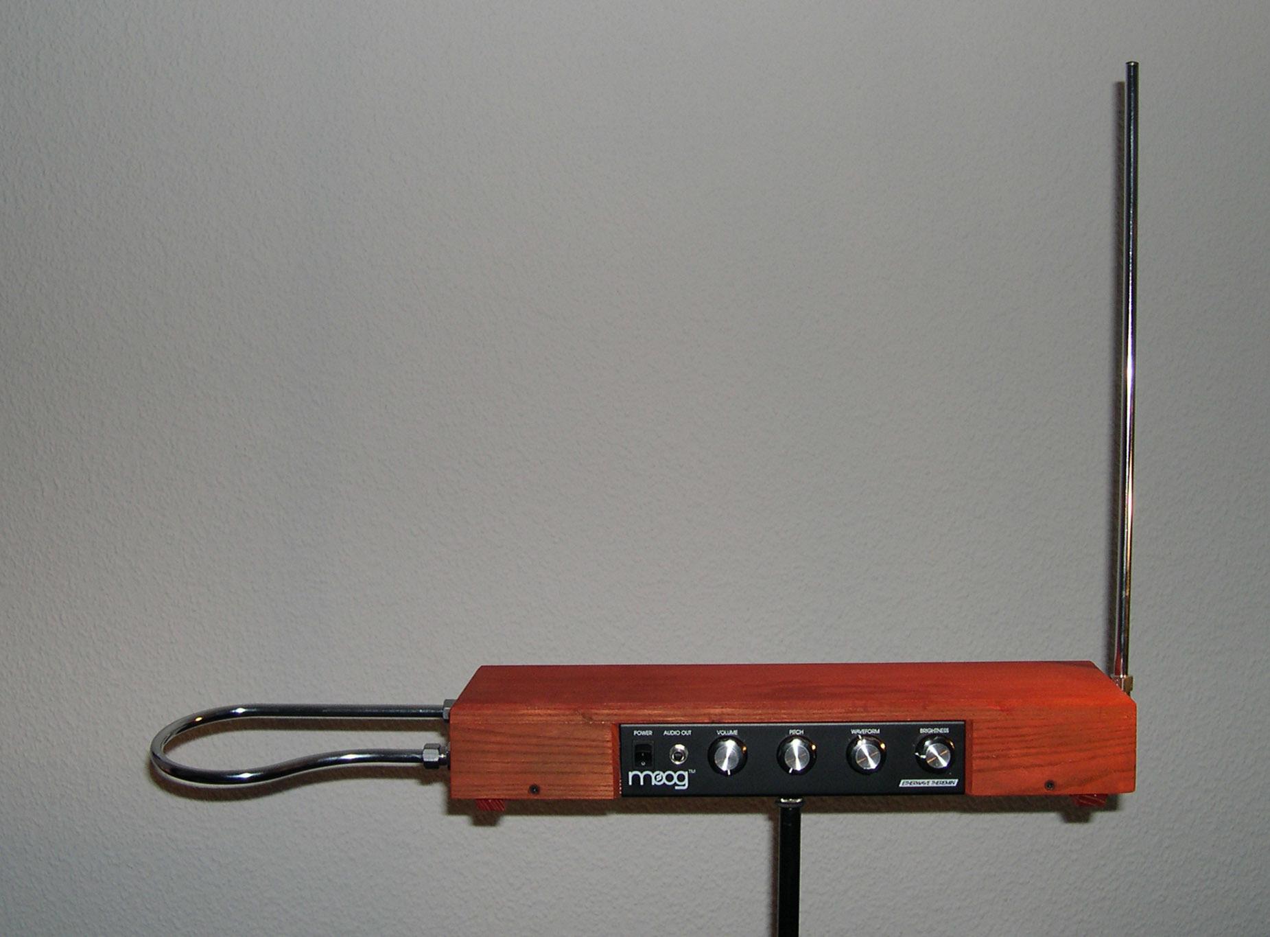 Лев Термен — от музыки «из воздуха» до прослушки без «жучков» - 3