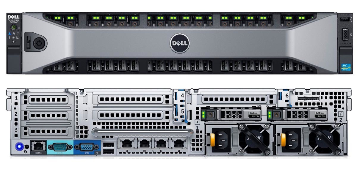 Серверы в Нидерландах в premium-ЦОДе становятся дешевле OVH, Hetzner при заключении контракта с ua-hosting.company - 3