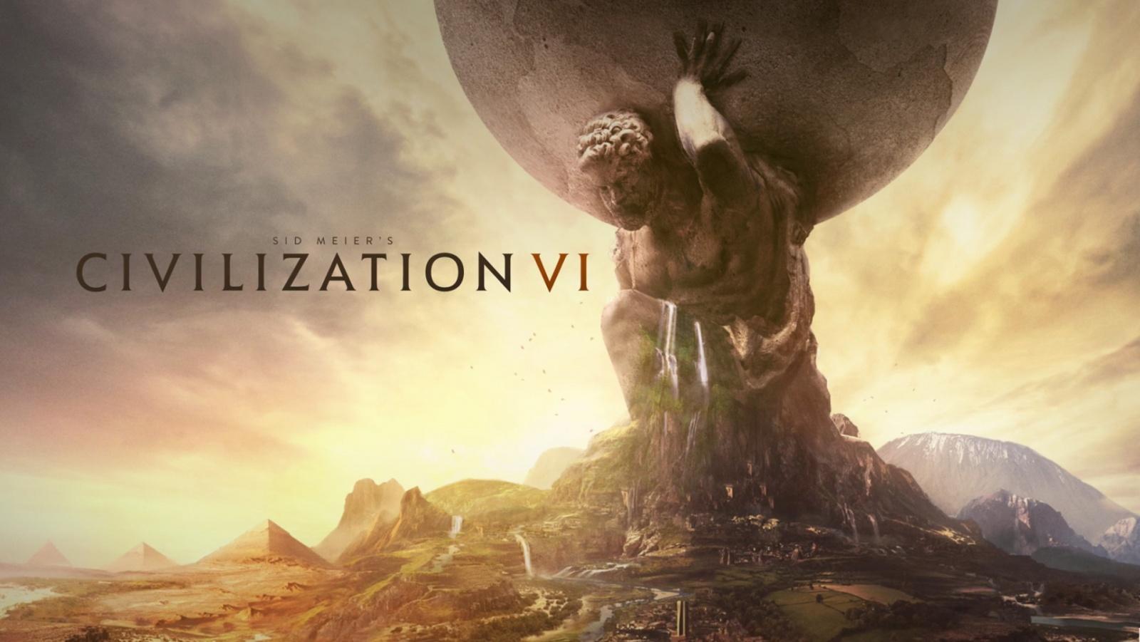 Состоялся релиз Civilization VI - 1