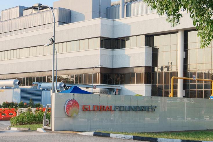 Фабрика в Чунцине должна была получить оборудование для работы с 300-миллиметровыми пластинами