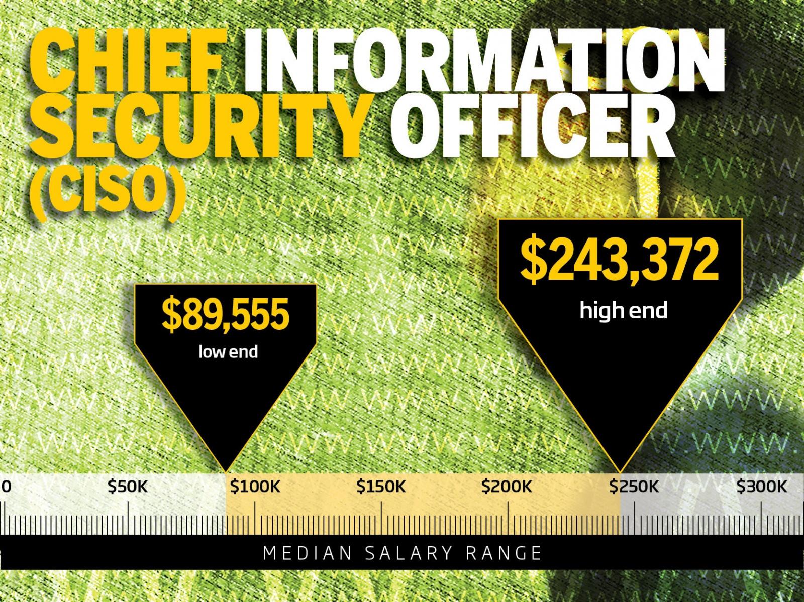 ТОП-10 самых высокооплачиваемых профессий в IT-безопасности - 6