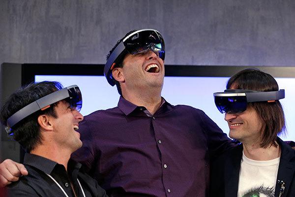 Зажжет или не зажжет Microsoft HoloLens? - 3