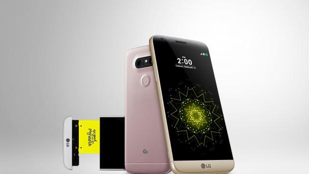 LG откажется от модульной конструкции в смартфоне LG G6. «Друзья» также останутся в прошлом