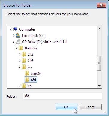 QEMU-KVM и установка Windows - 11