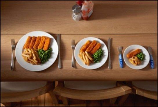 Если есть с удовольствием, можно похудеть
