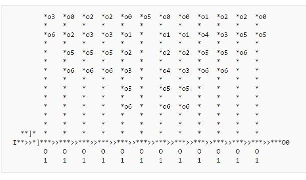 Примеры кода на 39 эзотерических языках программирования - 19