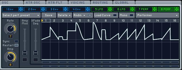 Программирование&Музыка: Delay, Distortion и модуляция параметров. Часть 4 - 10