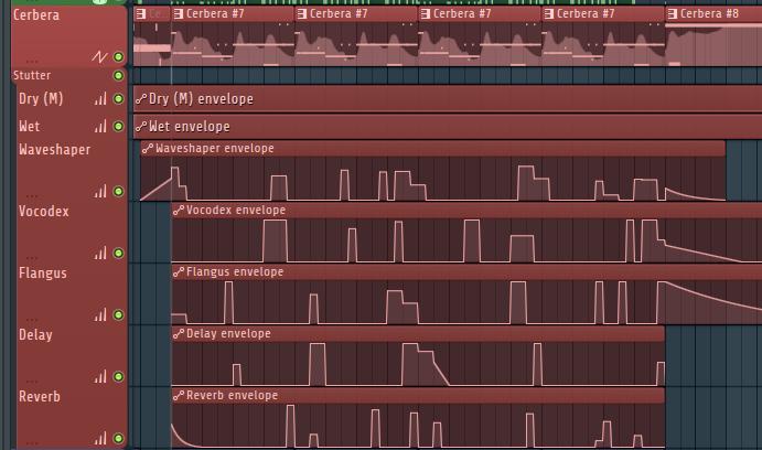Программирование&Музыка: Delay, Distortion и модуляция параметров. Часть 4 - 7