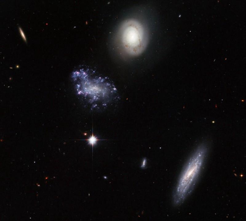 Спросите Итана №99: откуда нам известен возраст Вселенной? - 6
