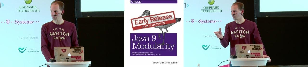 Java-конференция Joker 2016: больше, сильнее, интереснее - 15