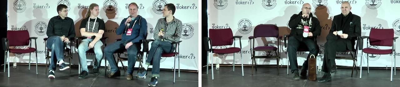 Java-конференция Joker 2016: больше, сильнее, интереснее - 19