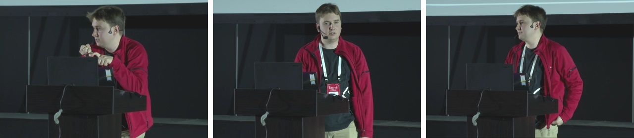 Java-конференция Joker 2016: больше, сильнее, интереснее - 3