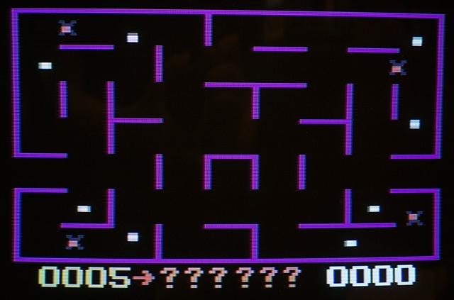 Архитектура и программирование Philips Videopac (Magnavox Odyssey 2) - 2