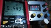 Доработка китайского вольтамперметра WR-005 - 10