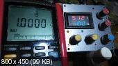 Доработка китайского вольтамперметра WR-005 - 12