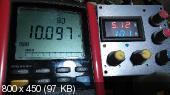 Доработка китайского вольтамперметра WR-005 - 16