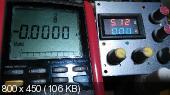 Доработка китайского вольтамперметра WR-005 - 8