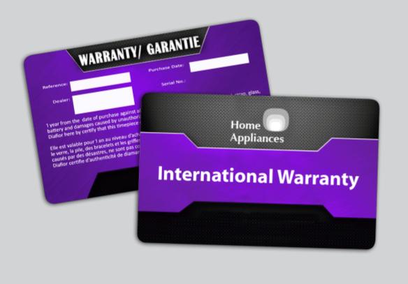 Компании с международной гарантией - 3