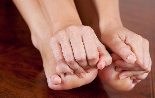 Сердечные заболевания можно разгадать по пальцам