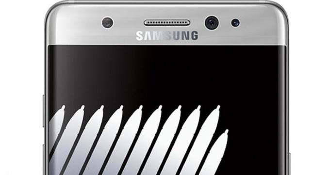 Samsung так и не выяснила точную причину возгораний Galaxy Note7