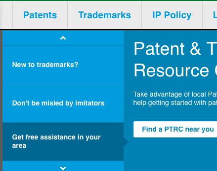 Абсурдные патенты. Прямоугольники на экране - 4