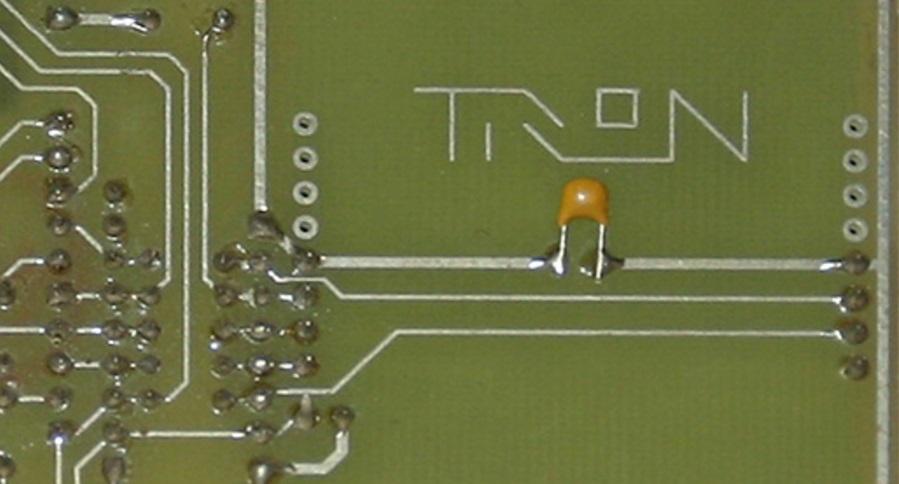 Досье на хакера: Борис Флорикик aka Tron, создатель первого Криптофона - 1