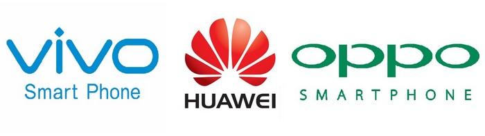 В китайских смартфонах будут активнее применять комплектующие местного производства