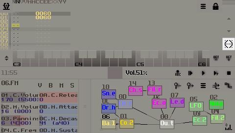 Небольшой обзор и впечатления от Pocket C.H.I.P - 10