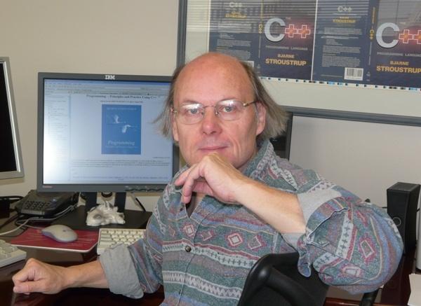 Персона. Создатель С++ Бьярне Страуструп, который «никогда не любил» языки программирования - 1