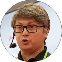 HyperX на «Игромире»: ответы на вопросы - 2